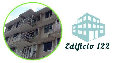 Edificio 122