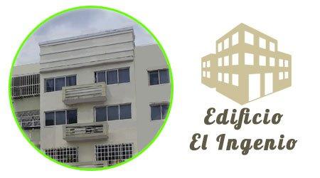 Edificio El Ingenio